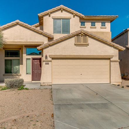Rent this 4 bed house on 17114 West Lundberg Street in Surprise, AZ 85388