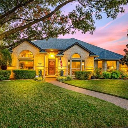 Rent this 3 bed house on 1536 Commerce Drive in Plano, TX 75093