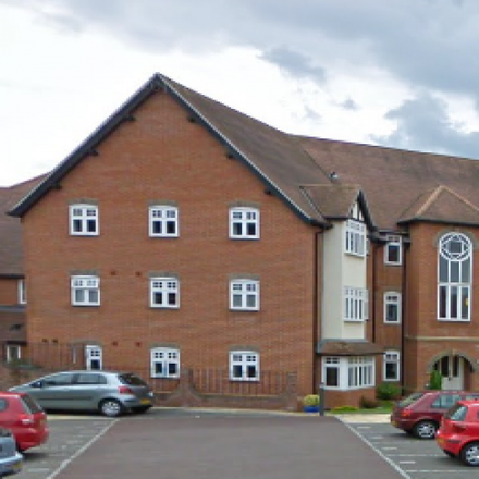 Rent this 1 bed apartment on Ringwood Medical Centre in The Close, New Forest BH24 1DE