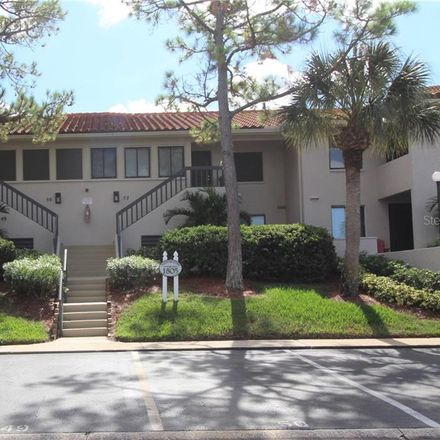 Rent this 2 bed condo on Mariner Drive in Tarpon Springs, FL 34689
