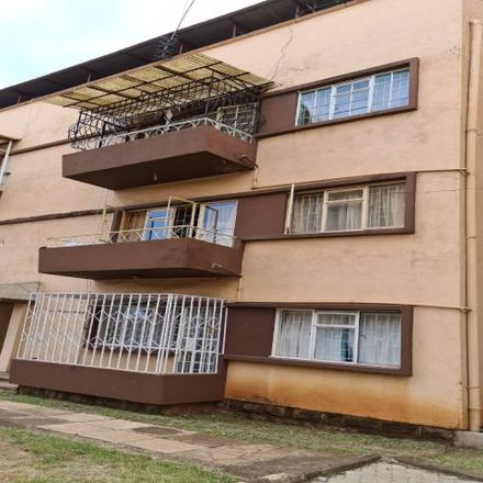 Rent this 2 bed apartment on Dwarkesh Apartments in Pramukh Swami Avenue, Nairobi
