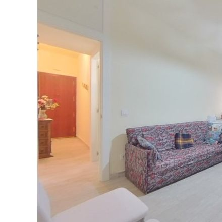 Rent this 1 bed apartment on Calle de Canillas in 81, 28002 Madrid