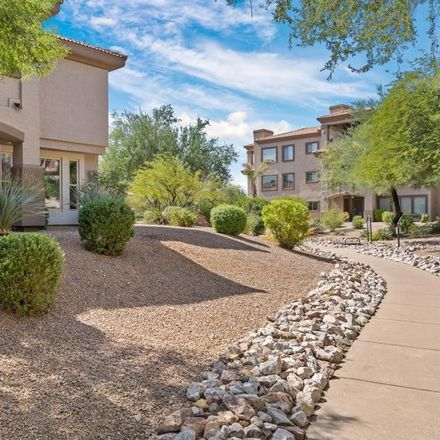 Rent this 2 bed townhouse on 14000 North 94th Street in Scottsdale, AZ 85260