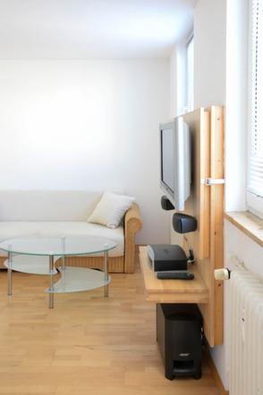 Rent this 1 bed apartment on Heimeranplatz in Trappentreustraße, 80339 Munich