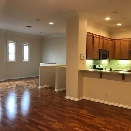 Rent this 3 bed condo on 2282 Clark Drive in Fullerton, CA 92833