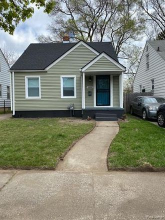 Rent this 3 bed house on 18692 Keystone Street in Detroit, MI 48234