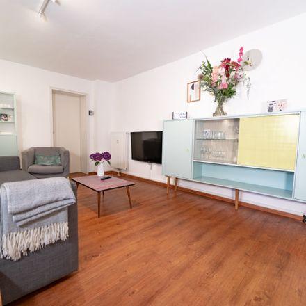 Rent this 5 bed apartment on Moorweidenstraße 7 in 20148 Hamburg, Germany