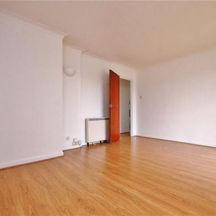 Rent this 3 bed apartment on Lark Avenue in Spelthorne TW18 4RX, United Kingdom