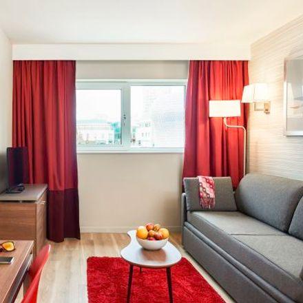 Rent this 3 bed apartment on Aparthotels Adagio in 131 Digbeth, Birmingham B5 6DR