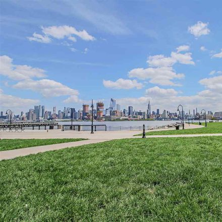Rent this 2 bed apartment on 1100 Maxwell Lane in Hoboken, NJ 07030