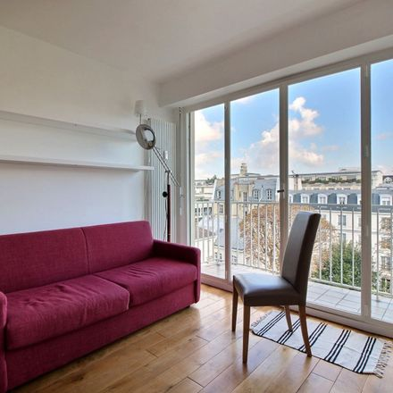 Rent this 1 bed apartment on 16b Rue Mayet in 75006 Paris, France