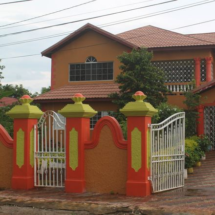 Rent this 3 bed house on Spanish Town in Green Acres, JM
