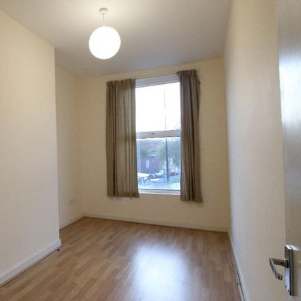Rent this 1 bed apartment on The Canning Crescent Centre in 276 High Road, London N22 8JR