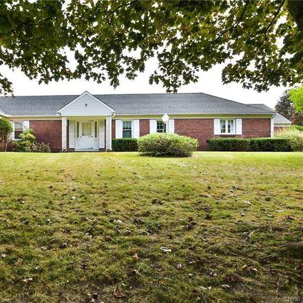 Rent this 4 bed house on 7 Tanglewood Road in New Hartford, NY 13413