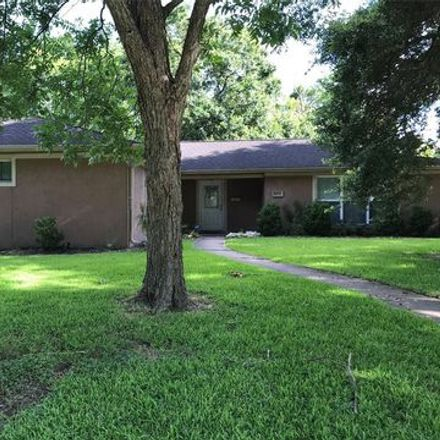 Rent this 4 bed apartment on Hillcroft Avenue in Houston, TX 77074