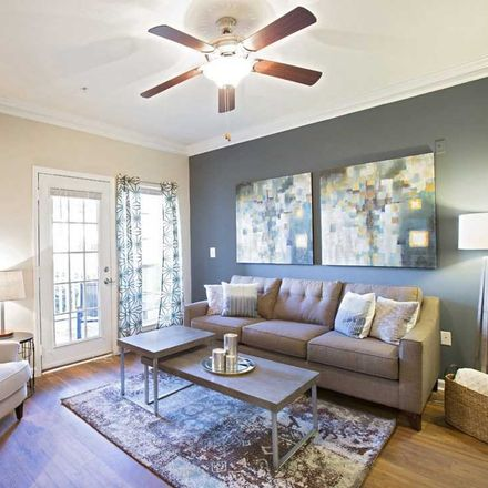 Rent this 1 bed apartment on 5301 Rutherford Glen Circle in Habersham, GA 30340