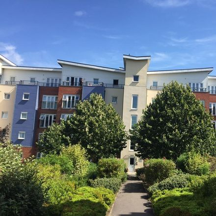 Rent this 1 bed apartment on Magnet in Alexander Square, Eastleigh SO50 4BX