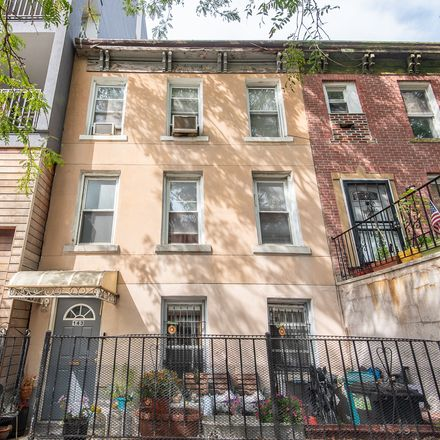 Rent this 5 bed apartment on 143 Bayard Street in New York, NY 11222