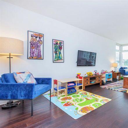Rent this 2 bed apartment on 1450 Washington Street in Hoboken, NJ 07030