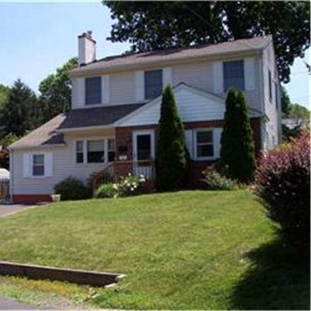 Rent this 5 bed house on 366 Windsor Avenue in Hatboro, PA 19040