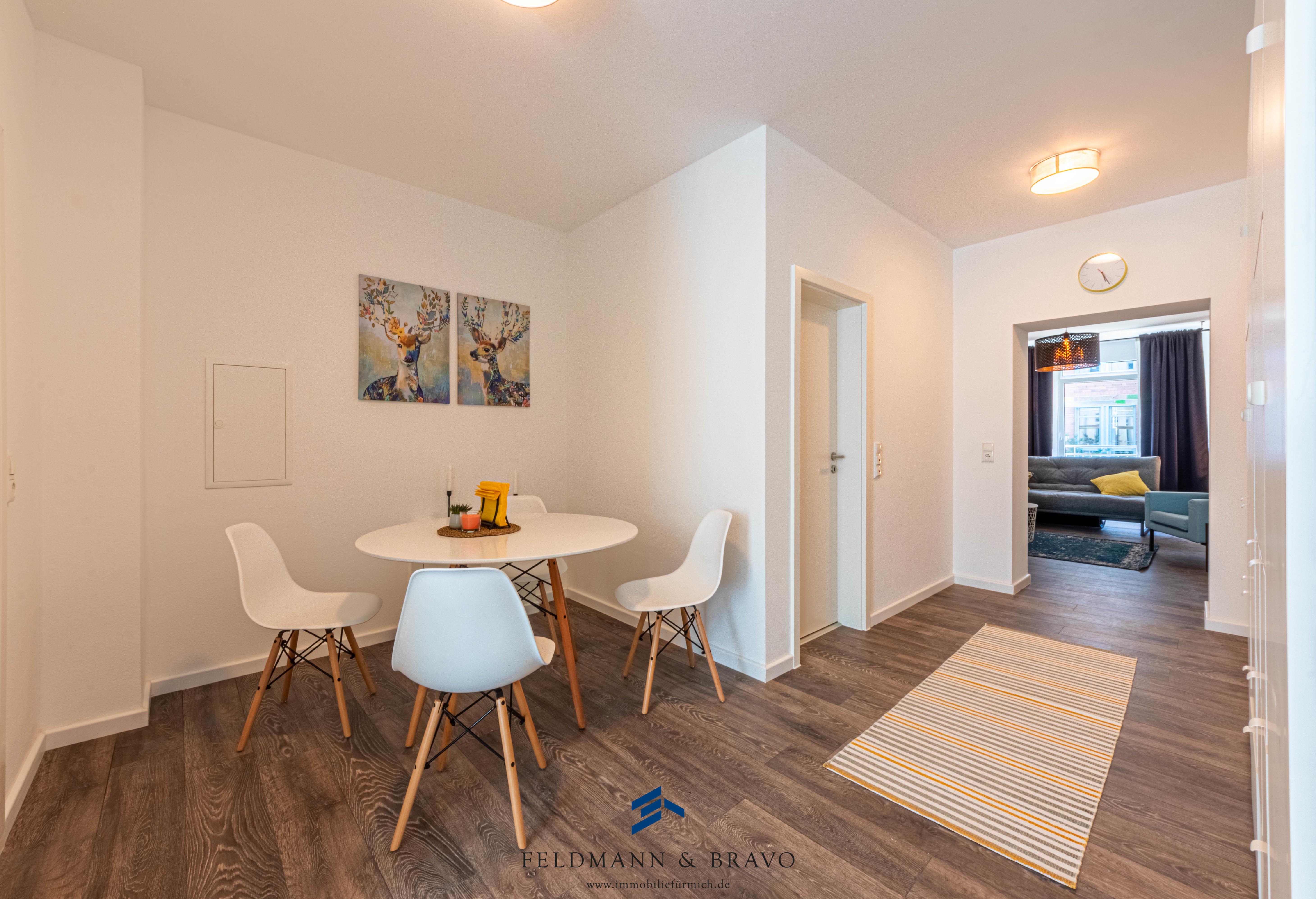 1 Bed Apartment At Hauptstraße 128 51373 Leverkusen