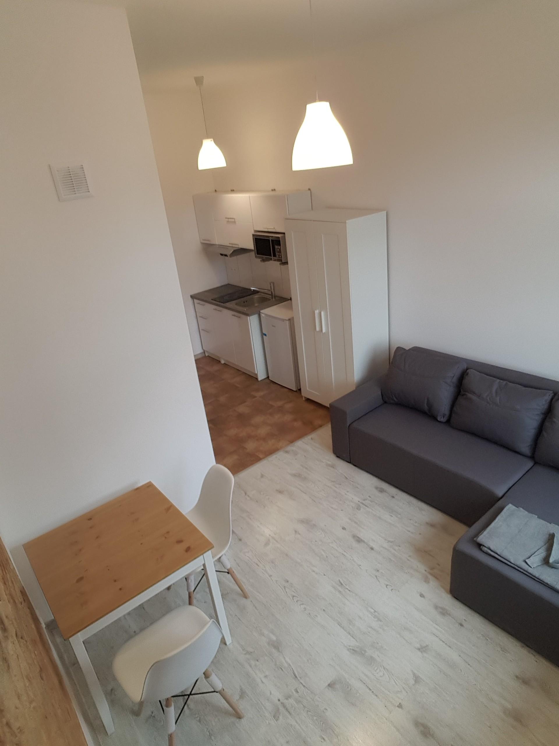 1 bed apartment at Jana i Jędrzeja Śniadeckich 42, 60-773 ...