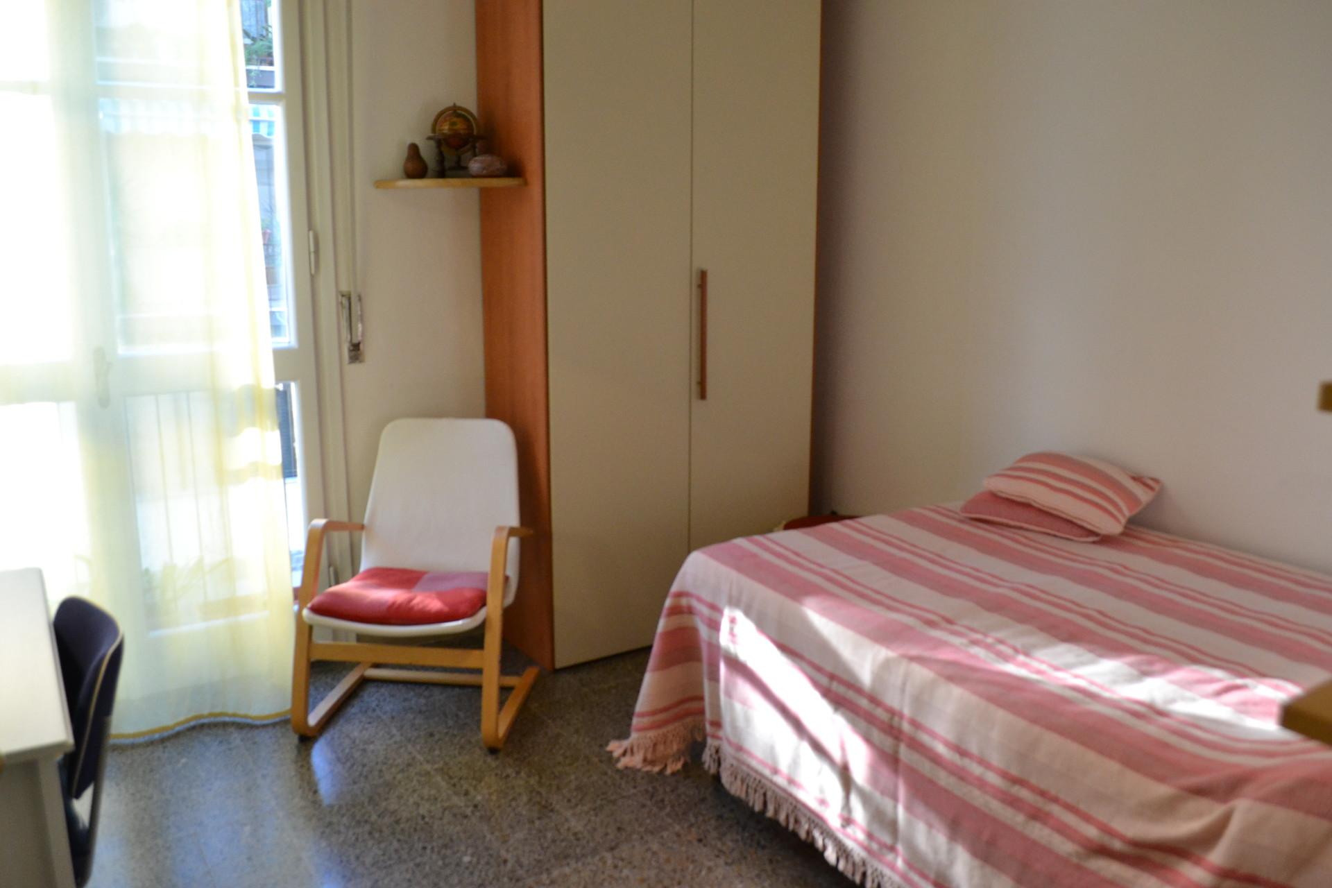 Il Parco Delle Camerette room in 1 bed apt at via arrigo boito, 33, 50144 firenze fi