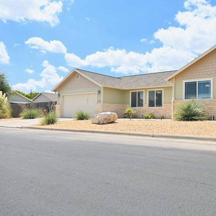 Rent this 3 bed house on 1601 Kimrey Ln in San Angelo, TX