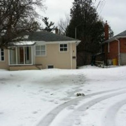 Rent this 2 bed house on 79 Euclid Avenue in Toronto, ON M1C 1T1