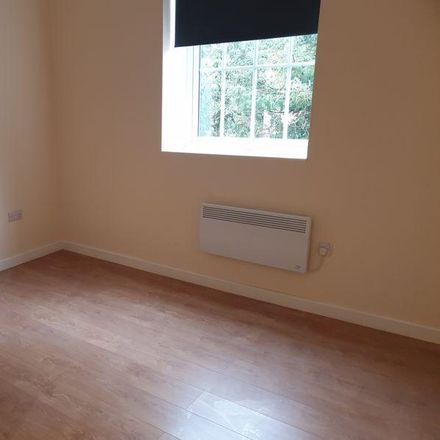 Rent this 1 bed apartment on Queen Elizabeth House in The Trinity, Worcester WR1 2PN