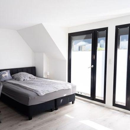 Rent this 1 bed apartment on Beerenkothen 21 in 40882 Ratingen, Germany