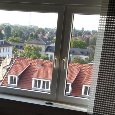 Rent this 1 bed apartment on VHS in Bergheimer Straße 76, 69115 Heidelberg