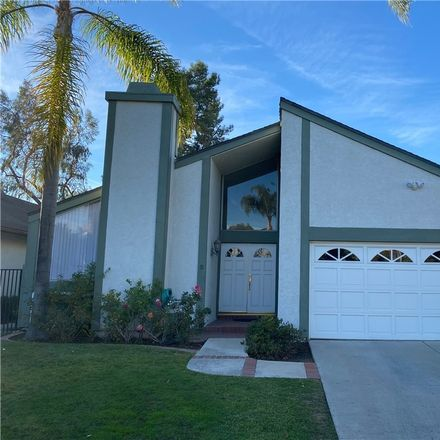 Rent this 4 bed house on 3 Almond Tree Lane in Irvine, CA 92612
