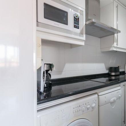 Rent this 2 bed apartment on Hospital Virgen del Mar in Calle de Honduras, 14