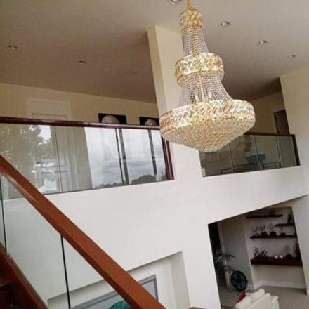 Rent this 5 bed house on Manila Southwoods Golf and Country Club in Commonwealth, Carmona
