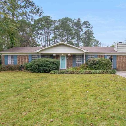 Rent this 3 bed house on 32 Oakdale Dr in Montevallo, AL