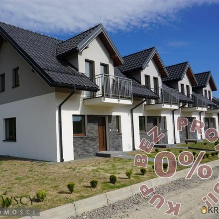 Rent this 0 bed house on Krakowska 11 in 32-080 Zabierzów, Poland