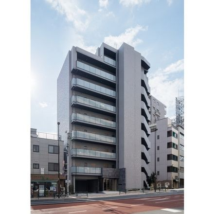 Rent this 0 bed apartment on Koto in Tokyo 135-0007, Japan