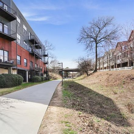 Rent this 2 bed condo on 200 North Highland Avenue Northeast in Atlanta, GA 30307