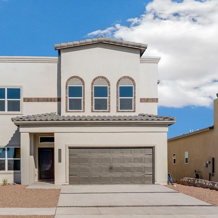 Rent this 5 bed apartment on Porpoise Dr in El Paso, TX