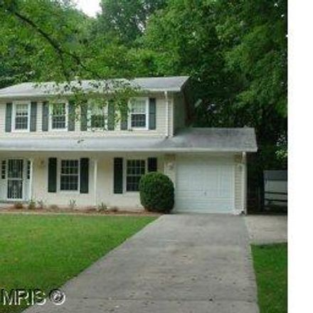 Rent this 3 bed house on Flint Rock Rd in Rockville, MD