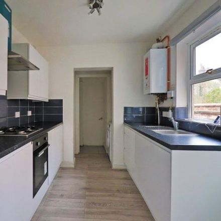 Rent this 5 bed house on Conquest Road in Elstow MK42 9LR, United Kingdom