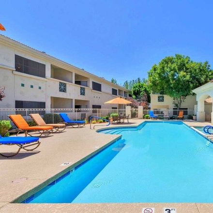 Rent this 1 bed apartment on 3495 East Camelback Road in Phoenix, AZ 85018
