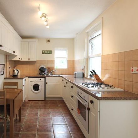 Rent this 2 bed house on Jacks in 53 Cathays Terrace, Cardiff CF24 4HT