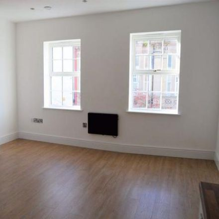 Rent this 1 bed apartment on The Merchants Inn in 5A Little Church Street, Rugby CV21 3AN