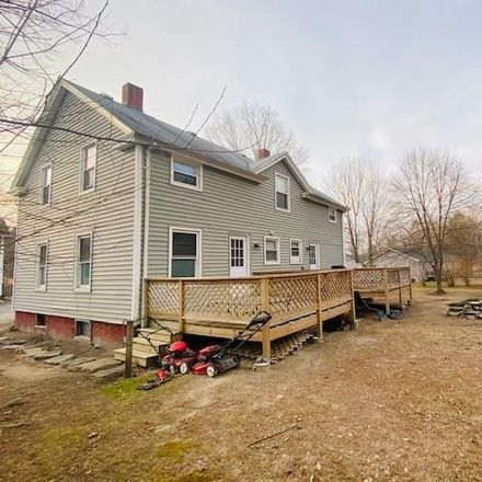 Rent this 4 bed house on Grove Street in Sterling, CT 06377