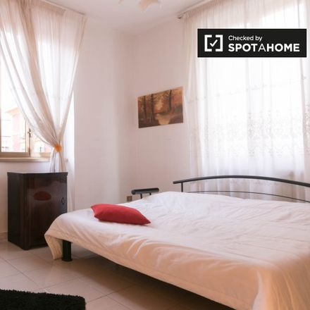 Rent this 2 bed apartment on Via Ciro da Urbino in 63, 00176 Rome RM