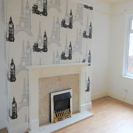 Rent this 4 bed house on Cambridge Road in Thornaby TS17 6LP, United Kingdom