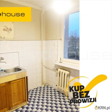 Rent this 2 bed apartment on Marszałkowska 14 in 35-215 Rzeszów, Poland