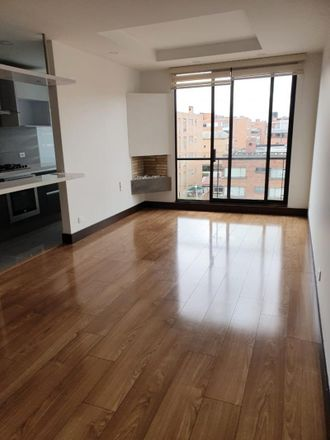 Rent this 2 bed apartment on Mamarrachos in Calle 122, Localidad Usaquén
